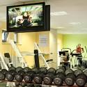 V našom Fitness Clube Lochness
